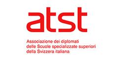 Logo ATST usato dal 2012 al 2015