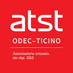 ATST ODEC – TICINO Logo