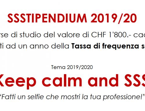 Vincitori concorso SSStipendium 2019-2020